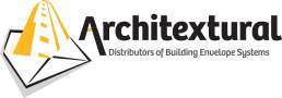 Architextural | Distributors of Exterior Building Envelope Systems for Commercial and Residential construction